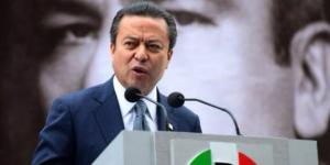 Pediremos renuncia de presidente del IEE de Colima: PRI