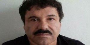 """""""El Chapo"""" se ampara ante posible extradición a EE.UU."""