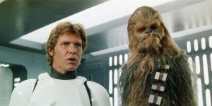Hospitalizan a actor que personificó a Chewbacca