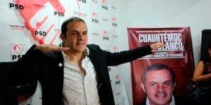 Cuauhtémoc Blanco tendrá dos partidos de despedida