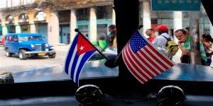 EEUU y Cuba sostendrán primera reunión