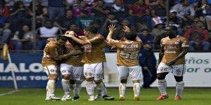Chivas cae en Sinaloa