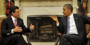 EPN no hablará sobre Ayotzinapa con Obama