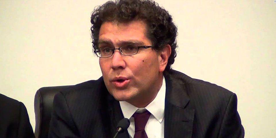 Jorge Castañeda deja de buscar candidatura presidencial; se suma a Ríos Piter