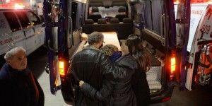Las cuatro víctimas de los ataques de París llegan a Israel