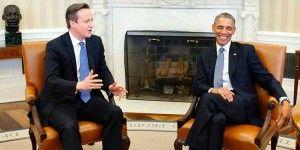 Falta integrar a la comunidad musulmana a la europea para la paz: Obama
