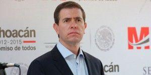 Las federaciones nos están chantajeando: Alfredo Castillo