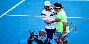 Federer eliminado del Australian Open