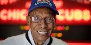 Fallece Ernie Banks