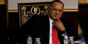 Pruebas contra Cabello están en entrevista del diario ABC: director de medio venezolano