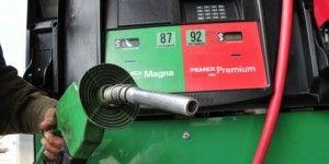 Descarta Hacienda más aumentos a la gasolina