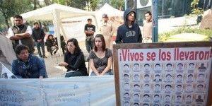 Presos inician huelga de hambre contra la delincuencia y violencia