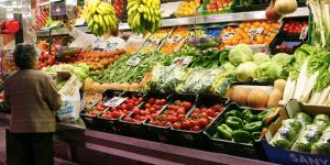 Inflación a la baja, se ubica en 2.27% a tasa anual