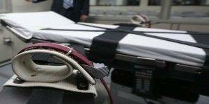 Corte Suprema revisará sustancia de inyección letal