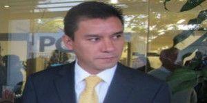Jesús Valencia pide licencia como jefe delegacional de Iztapalapa