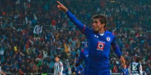 Después de la granizada, Cruz Azul derrotó a Pachuca en el Hidalgo