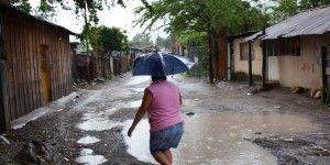 Municipio de Chiapas en estado de emergencia por lluvias