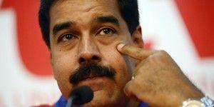 En Venezuela hay golpe de Estado y lo probaré: Maduro