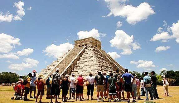 Resultado de imagen para turístico en México