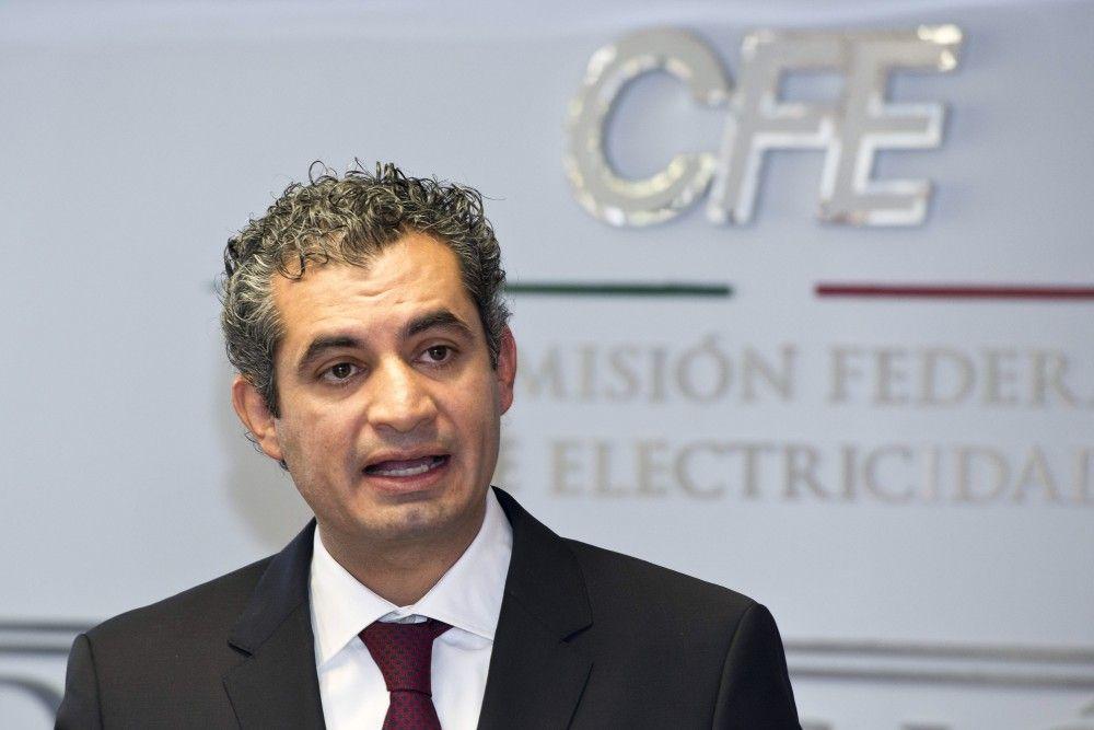 MÉXICO: Peña Nieto, el mayor activo del PRI: Ochoa Reza
