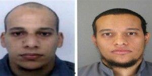 Sospechosos de masacre son reconocidos en el norte de Francia