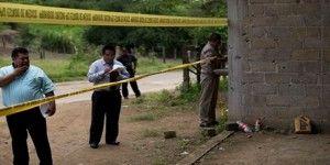 Indemnizarán a víctimas de Tlatlaya con 5 mdp