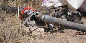Histórico decomiso de hidrocarburos robados