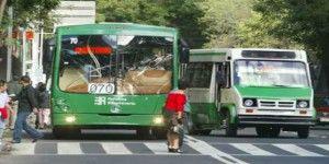 Invertirán 7 mmdp para transporte público en la CDMX