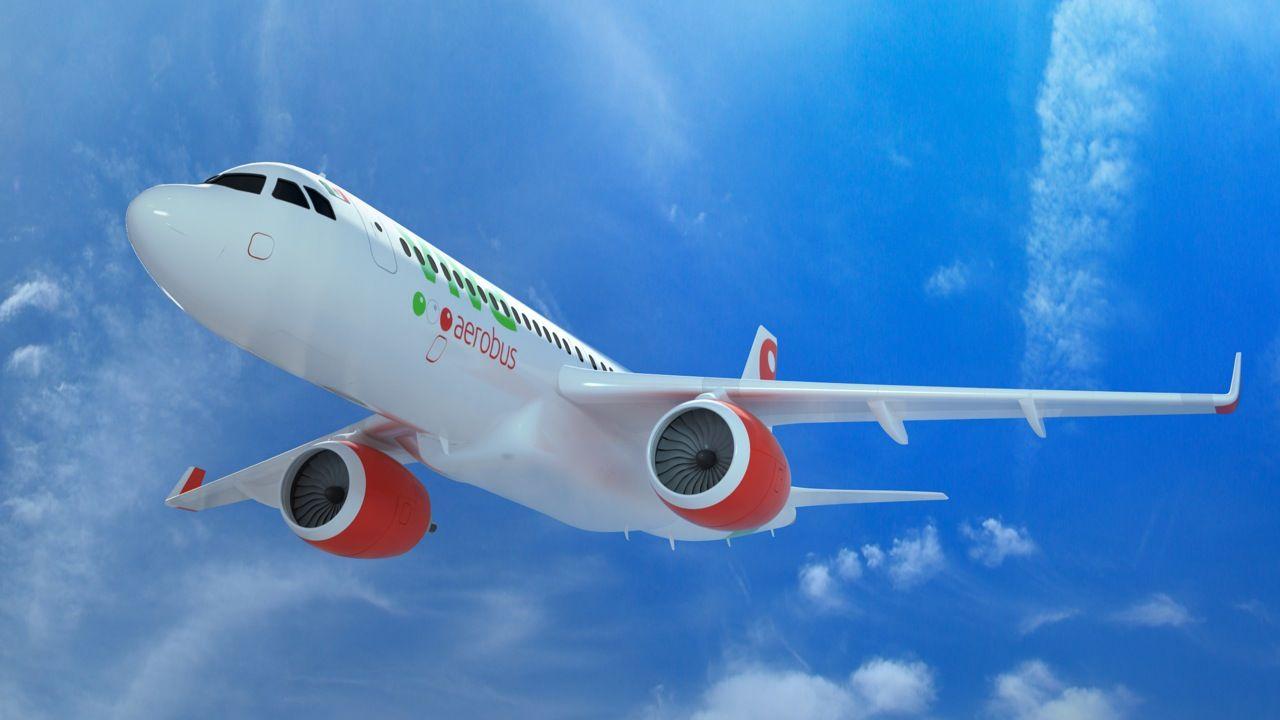 Viva Aerobus se convierte en una empresa 100% mexicana