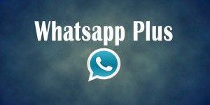 Desaparece WhatsApp Plus