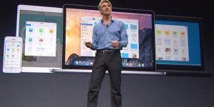 Demandan a Apple porque iOS 8 ocupa mucha memoria