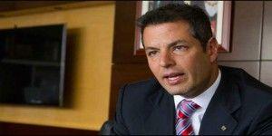 Mi papá no tendrá injerencia en mi candidatura: Alejandro Murat