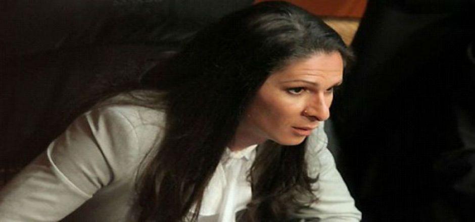Ana Gabriela Guevara declina al gobierno de Sonora