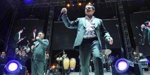 La Original Banda El Limón celebrará 50 años con concierto en el Zócalo