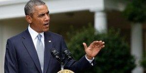 Habla Obama con presidentes de Rusia y Ucrania