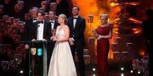 Boyhood gana BAFTA por Mejor Película