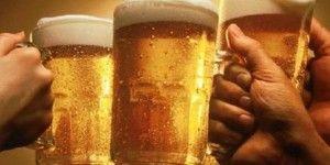 Carlsberg retira barriles de cerveza por tener detergente
