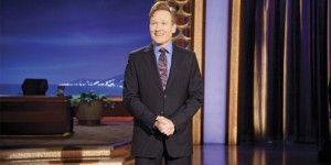 Conan O'Brien graba en Cuba para su programa