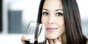 Una copa de vino es igual a una hora de ejercicio