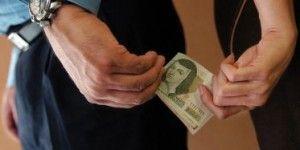 Corrupción en México cuesta 9 % del PIB: Banco Mundial