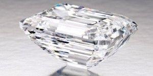 Subastarán diamante de 100 quilates