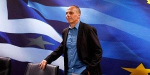 Grecia resta importancia a medida BCE