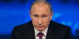 Putin dirigió hackeo de elección estadounidense: oficiales de EE.UU.