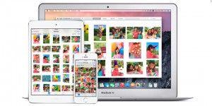 Apple Photos sustituirá a iPhoto en las Mac