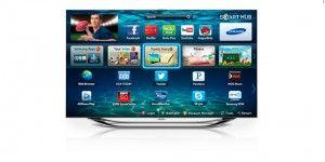 ¿Es tu Smart TV una espía?