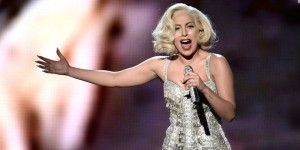 Lady Gaga cantará el himno de Estados Unidos en el Super Bowl