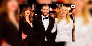 """Estreno mundial de """"50 sombras de Grey"""" en la Berlinale"""