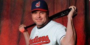 Jason Giambi deja el beisbol