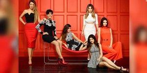 Kardashians firman contrato por 100 mdd para reality show