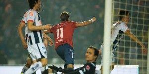 Rayados deja ir triunfo ante Veracruz